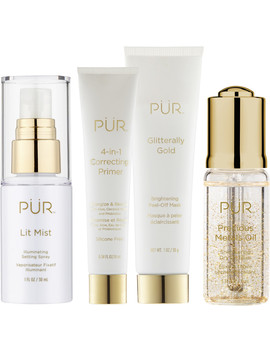 Get This Party Started 'sweet 16' Party Prep Collection by PÜr