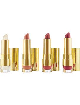 Kiss Of Confidence 'sweet 16' Lipstick Trio + Lip Balm by PÜr