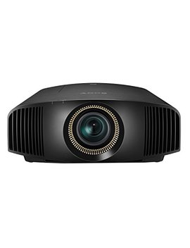 Sony Vplvw385 Es 4 K Hdr Home Theater Video Projector (2017 Model) by Sony