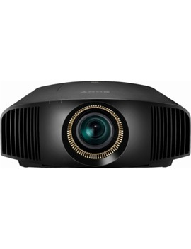 Vpl Vw385 Es 4 K Sxrd Projector With High Dynamic Range   Black by Sony