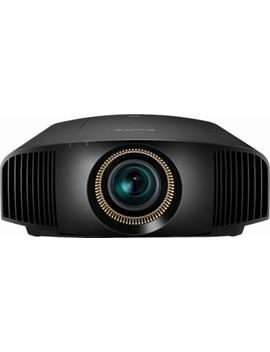 Vpl Vw385 Es 4 K Sxrd Projector With High Dynamic Range   Black by Sony