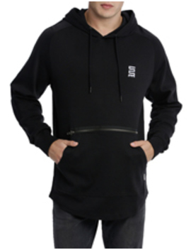 Kezi Hooded Sweat by Jack & Jones