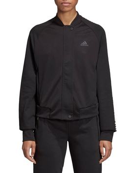 Bomber Jacket by Adidas