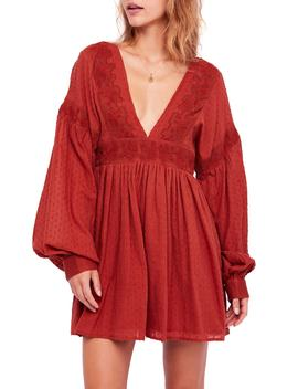 Sugarpie Minidress by Free People