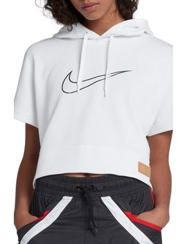 Sportswear Beautiful X Powerful Crop Hoodie by Nike