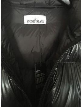 Piumino Stone Island Pertex Quantum Y Down by Ebay Seller