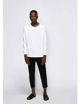 July Pant by Issey Miyake Homme Plisse