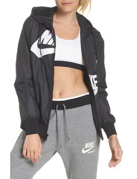 sportswear-windrunner-womens-jacket by nike