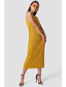 Simli Sweater Dress by Na Kd