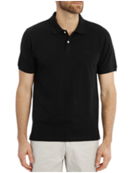 Essential Plain Polo by Reserve