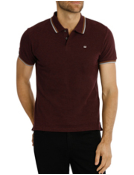 The Romford Polo by Ben Sherman