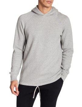Double Knit Pullover Hoodie by Reigning Champ