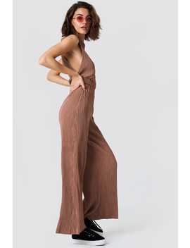Pleated Wide Pants by Na Kd
