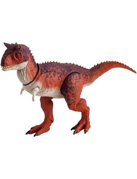 Jurassic World Action Attack Carnotaurus by Jurassic World