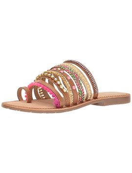Chinese Laundry Women's Palma Toe Ring Sandal by Chinese+Laundry