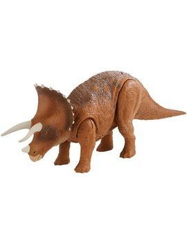 Jurassic World Roarivores Triceratops by Jurassic World