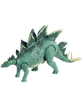 Jurassic World Action Attack Stegosaurus by Jurassic World