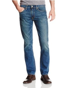 Levi's Men's 511 Slim Fit Jean by Levi27s