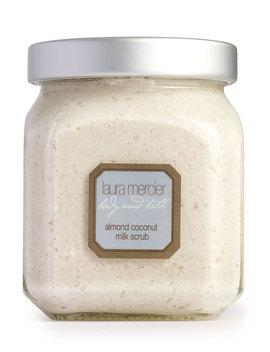 Almond Coconut Milk Scrub by Laura Mercier