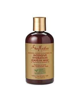 Manuka Honey & Mafura Oil Intensive Hydration Leave In Milk by Shea Moisture