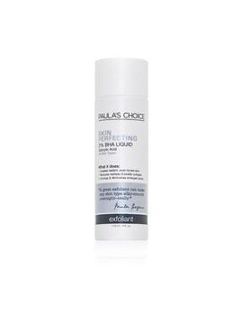 Skin Perfecting 2% Bha Liquid Exfoliant (4 Fl Oz.) by Paula's Choice