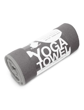 "Yoga Rat Yoga Towel In Mat Length 24""X68"" by Yoga Rat"