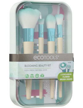 Blooming Beauty Kit by Eco Tools