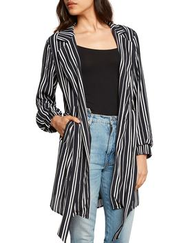 Stripe Blazer by Willow & Clay