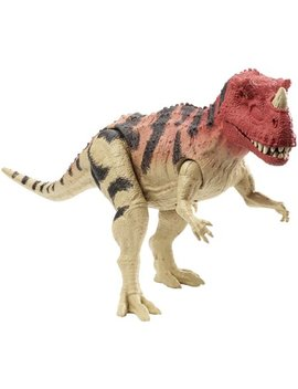 Jurassic World Roarivores Ceratosaurus by Jurassic World
