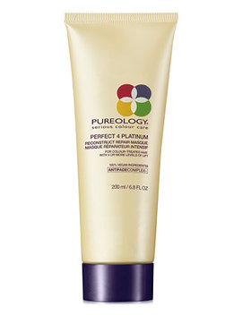 Perfect 4 Platinum Reconstruct Repair Masque, 6.8 Oz., From Purebeauty Salon & Spa by Pureology
