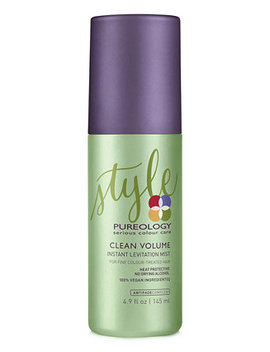 Clean Volume Instant Levitation Mist, 4.9 Oz., From Purebeauty Salon & Spa by Pureology