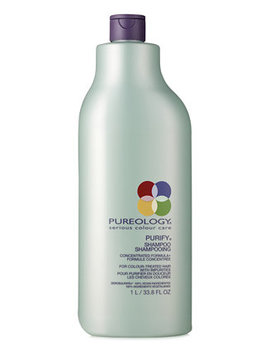 Purify Shampoo, 33.8 Oz., From Purebeauty Salon & Spa by Pureology