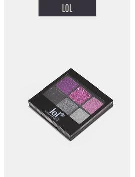 Lol Eye Créme Glitter  More Champagne by Lol Cosmetics