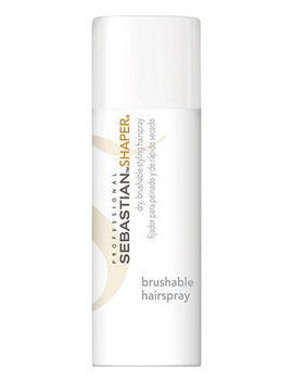 Shaper Brushable Hairspray, 1.5 Oz., From Purebeauty Salon & Spa by Sebastian