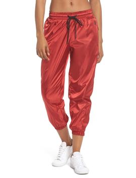 Nike Lab Collection Women's Satin Track Pants by Nike