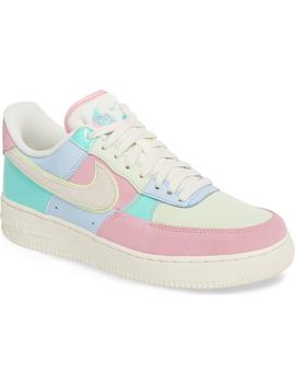 Air Force 1 '07 Qs Sneaker by Nike