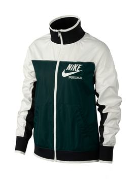 Sportswear Women's Full Zip Jacket by Nike