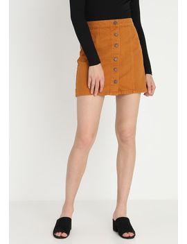 Chuing Skirt   A Linien Rock by Miss Selfridge