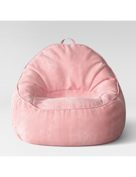 Xl Structured Bean Bag Chair Removable Cover   Pillowfort™ by Shop This Collection