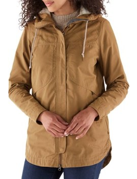 Toad&Co   Tangerine Falls Jacket   Women's by Toad&Co