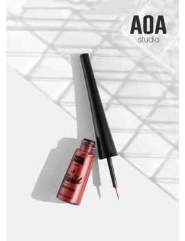 Aoa Starlet Eyeliner  Paparazzi by Shop Aoa