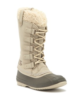 Joan Of Arctic Genuine Shearling Lined Boot by Sorel