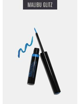 Intense Colour Waterproof Eyeliner   Sky Blue by Rich On