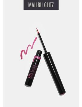 Intense Colour Waterproof Eyeliner   Hot Pink by Rich On