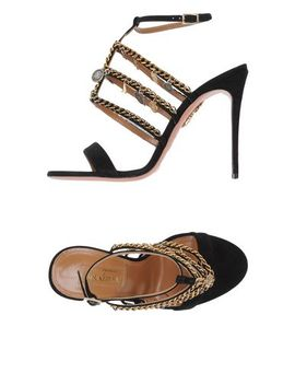Aquazzura Sandals   Footwear D by Aquazzura