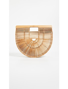 Gaia's Ark Large Clutch by Cult Gaia