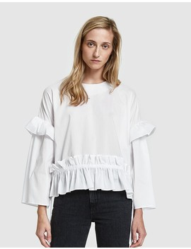 Kara Top by Farrow