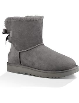 Mini Bailey Bow Ii Genuine Shearling Bootie by Ugg®