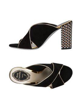 Rene' Caovilla Sandals   Footwear D by Rene' Caovilla