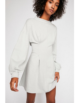 Bea Mini Dress by Free People